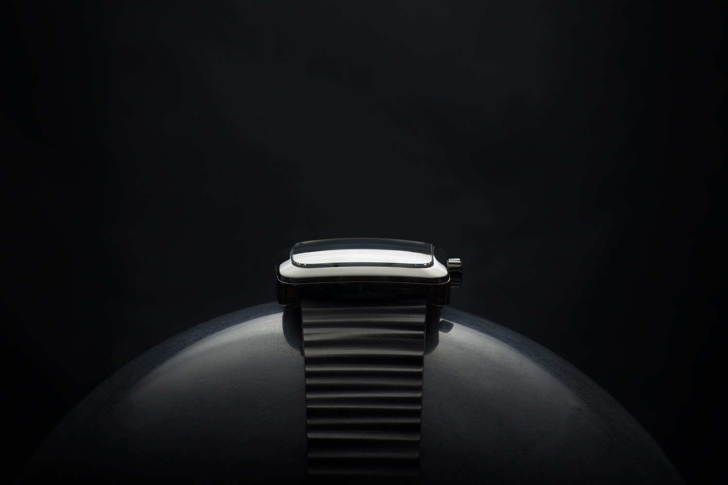 Generative Watches for Kromm designed by Groen&Boothman with 4th industrial revolution technology