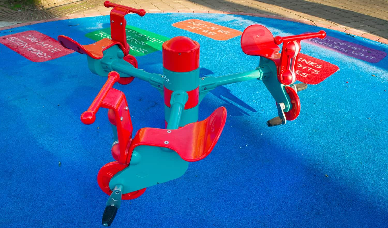 Nijha playground equipment Hanno Groen Joanna Boothman Design Amsterdam De Pijp