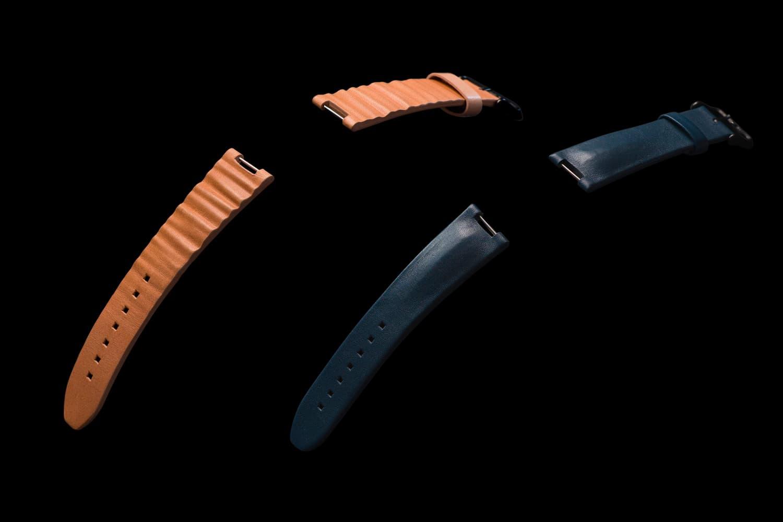 Hanno Groen Joanna Boothman Design Creative Direction Amsterdam Watch strap designs