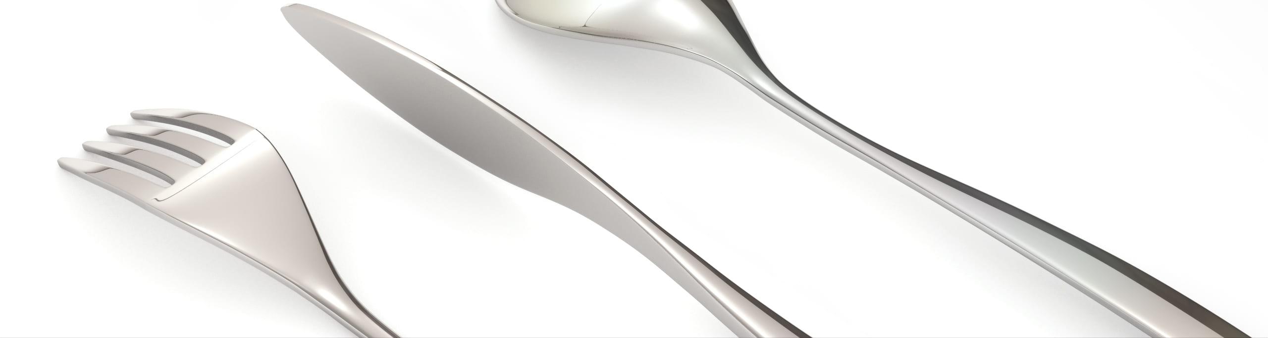 Hanno Groen Joanna Boothman Design Creative Direction Amsterdam Cutlery design