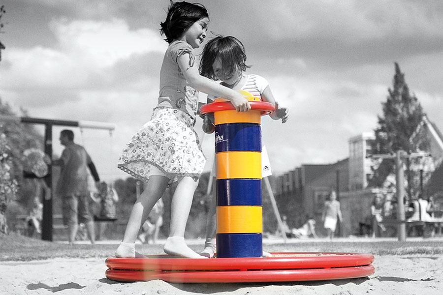 Hanno Groen Joanna Boothman Design Creative Direction Amsterdam Nijha Playground equipment