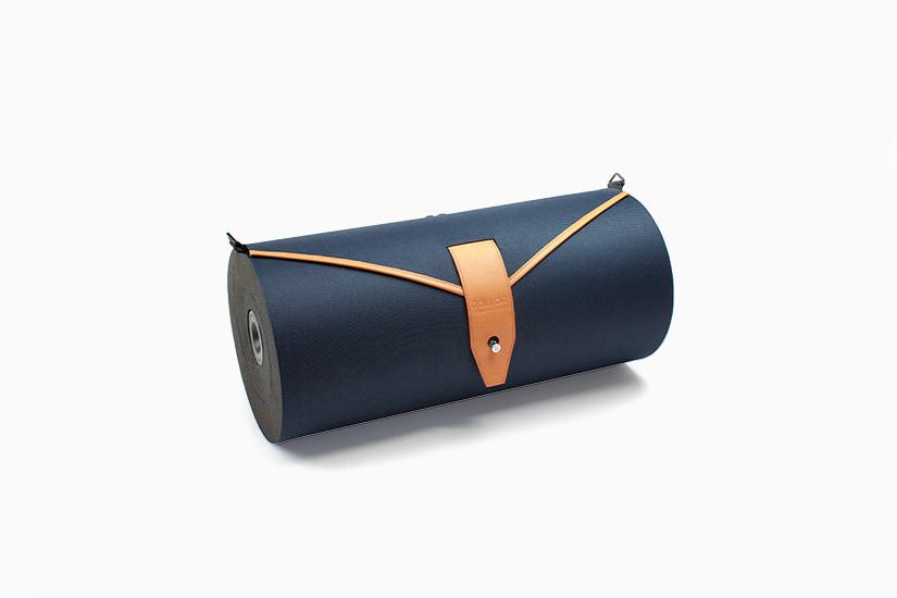 Rollor garment bag design Joanna Boothman Design Amsterdam