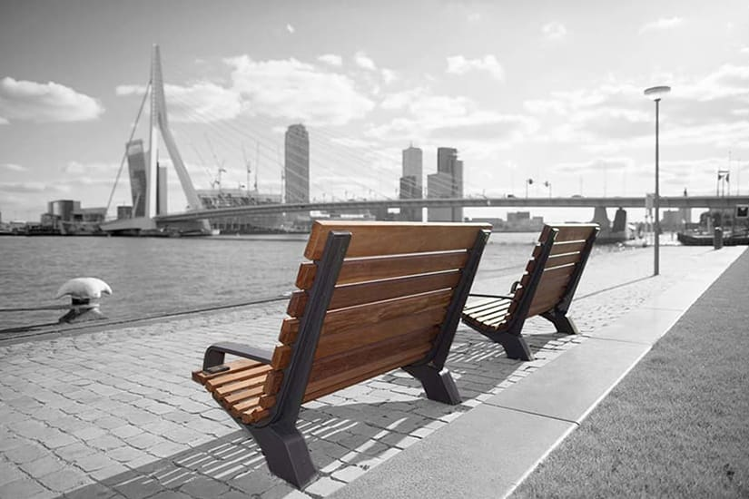 Joanna Boothman npk Design Amsterdam rotterdam street furniture design