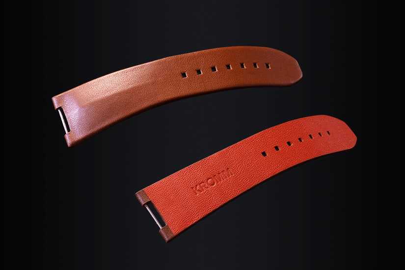 Hanno Groen Joanna Boothman Design Creative Direction Amsterdam Watch strap designs
