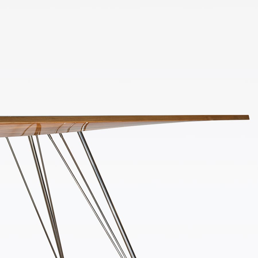 Hanno Groen Joanna Boothman Design Creative Direction Amsterdam Yacht Table