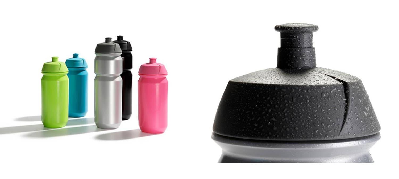 Joanna Boothman npk design Tacx Bottles